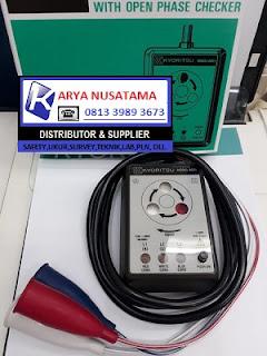 Jual Kyoritsu 8031F Phase Indicator di Jakarta
