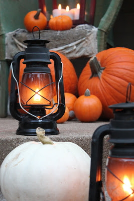 8 easy autumn decor ideas for porch & patio