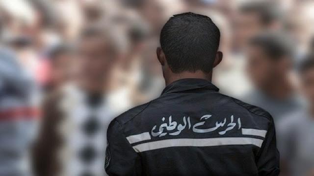 المهدية : عون حرس في حالة حرجة ومحتجز في مصحة بسبب 80 ألف دينار