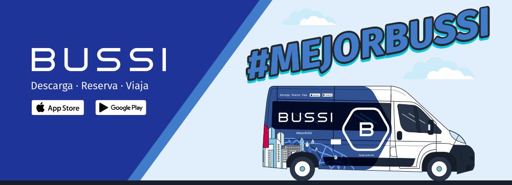 BUSSI: la app de transporte con chofer segura para tus hijos