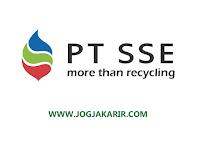 Loker Terbaru Lulusan SMA/SMK di PT SSE Penempatan Karanganyar
