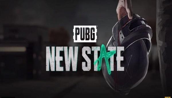 تحميل PUBG new STATE للاندرويد