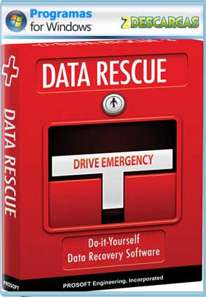 Prosoft Data Rescue Professional 5.0.9.0 Full | MEGA
