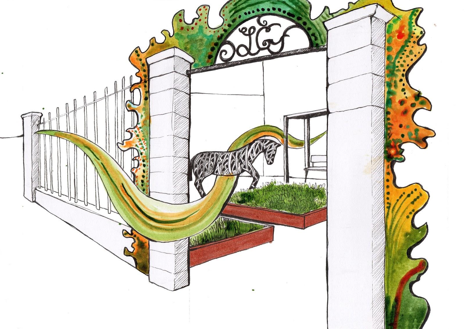 Cahors juin jardins le festival qui cultive l 39 art for Candide cultiver son jardin