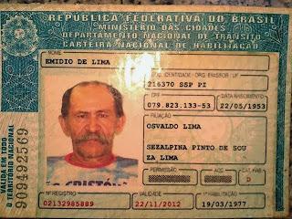 Emidio Lima
