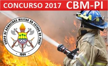 Concurso CBMPI 2017