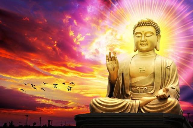 Lời Phật dạy về 7 tội nghiệp làm giảm phúc báo, nghèo khó 3 đời