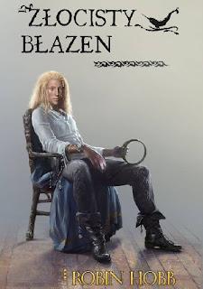 Złocisty błazen - Robin Hobb
