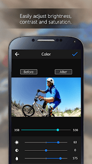 ActionDirector Video Editor v3.1.1 Premium APK is Here !