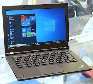 Jual Lenovo ThinkPad L440 Core i3 di Malang