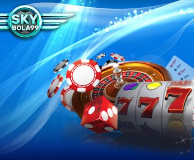 Inilah Judi Slot Joker123 yang Paling Lengkap