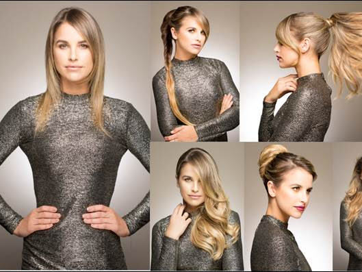 Vogue Williams Unveiled as the New Face of Easilocks