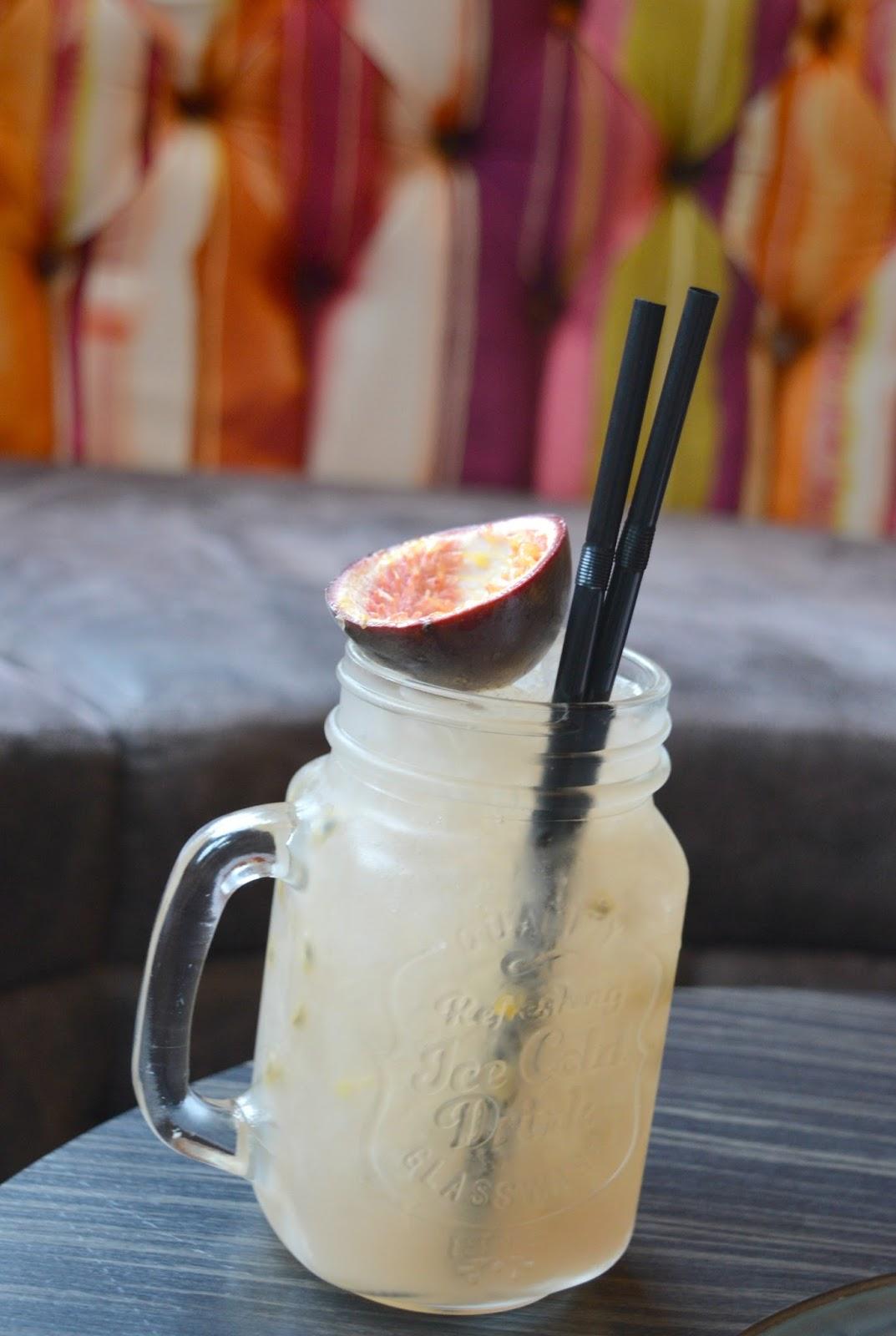 Sohe Jesmond - Cocktails