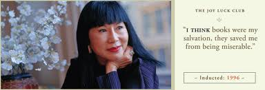 An analysis of an meis relationship with her mother in the joy luck club by amy tan