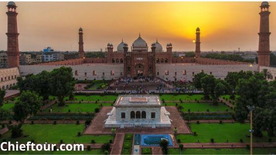 Punjab the main Province of Pakistan: