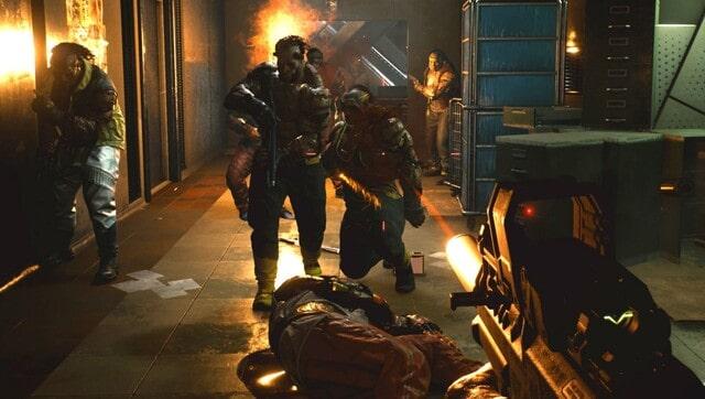 Cyberpunk 2077 Torrent Gameplay