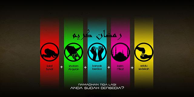 rukun puasa ramadhan