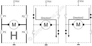 8051 DC Motor Interfacing