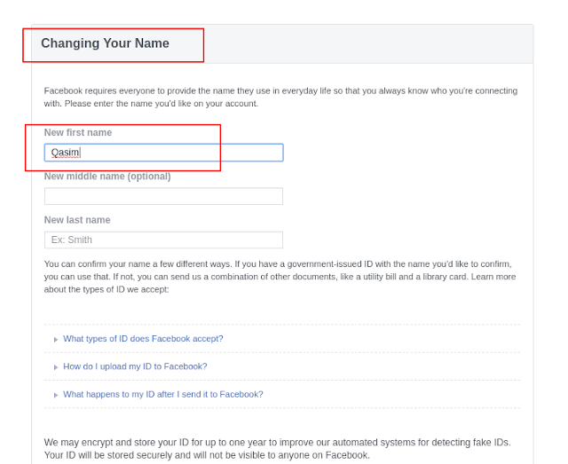 How To Make Blue Tick Mark ID On Facebook