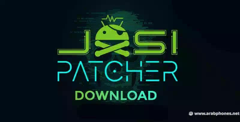 تحميل Jasi Patcher للتعديل على التطبيقات وإلغاء الإعلانات