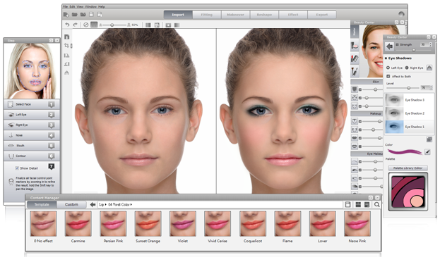 New Softs 4u Download Facefilter 3 02 Pro Full Version