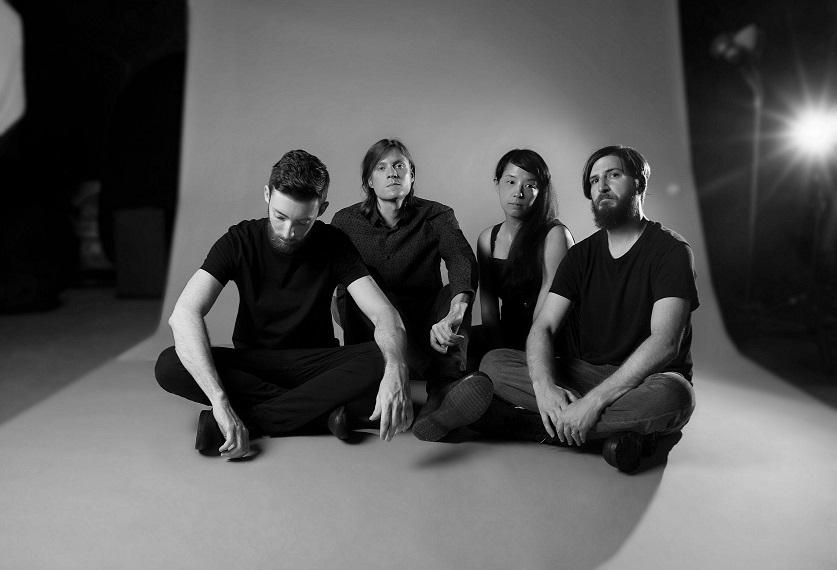 Day & Dream Unveil New Single 'Sleep Screaming' - Caesar