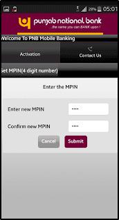 set mpin