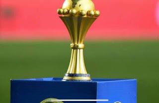 المنتخبات المتاهلة الى كاس افريقيا 2021