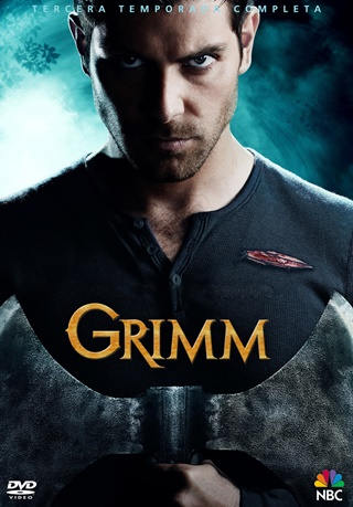 Grimm Temporada 3 Completa Latino