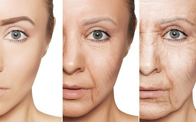 6 bước đơn giản giúp khắc phục lão hóa da hiệu quả và nhanh chóng