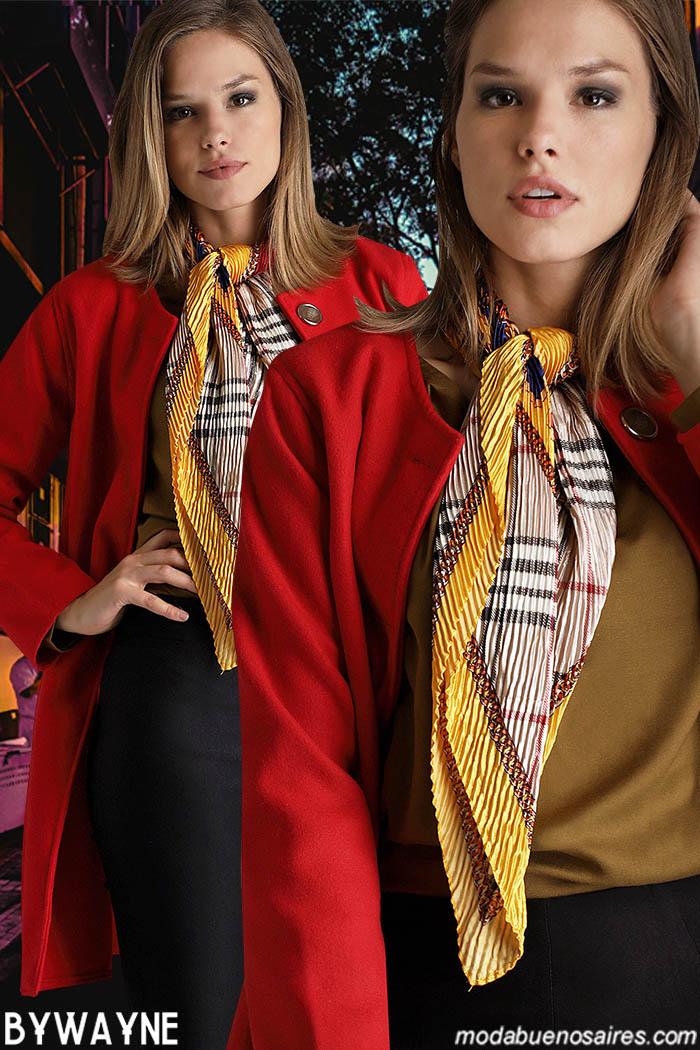 LOOKS DE MODA INVIERNO 2019 BRANDEL │ VENTA DE ROPA DE MUJER POR CATÁLOGO. Ropa de mujer por mayor. Compra de ropa por mayor.