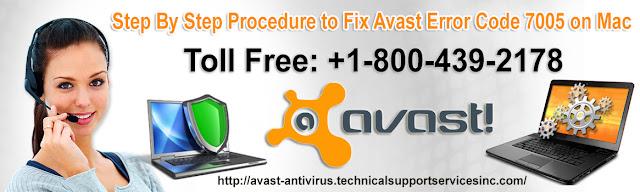 Avast Antivirus Customer Support Number