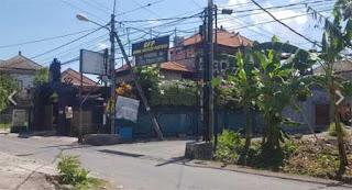 Dijual Tanah di Denpasar Pemogan Bali