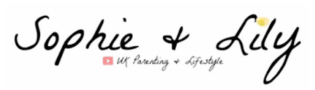 Sophie & Lily Logo