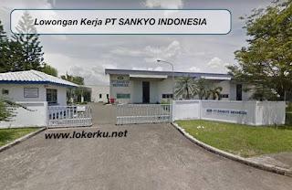 Peling terbaru cikaran bekasi loker Operator Produksi XYZ - PT Sankyo Indonesia