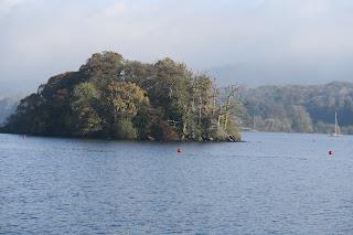Lo splendore del foliage nella Cumbria