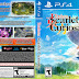 Capa Touhou Scarlet Curiosity PS4