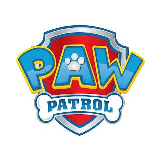 Patrulha Canina vetor grátis paw patrow vector free