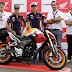 Honda Motor de Argentina anuncia la producción del nuevo modelo CB190R
