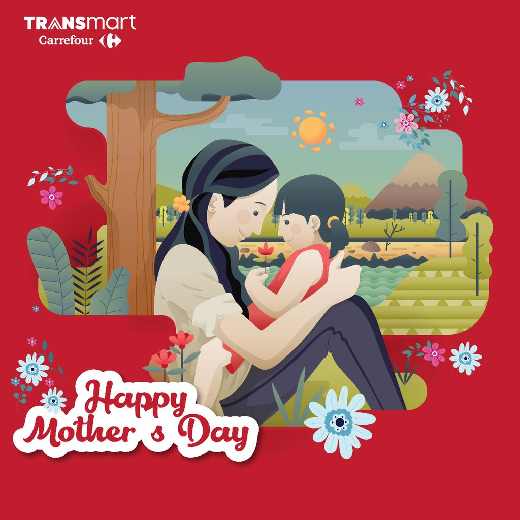 #Carrefour - Promo Diskon 40% Peralatan Masak di Happy Mother Day (s.d 25 Des 2018)