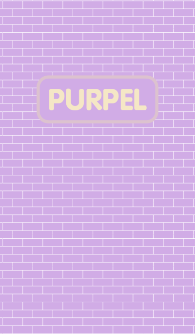 I'm Purple Theme