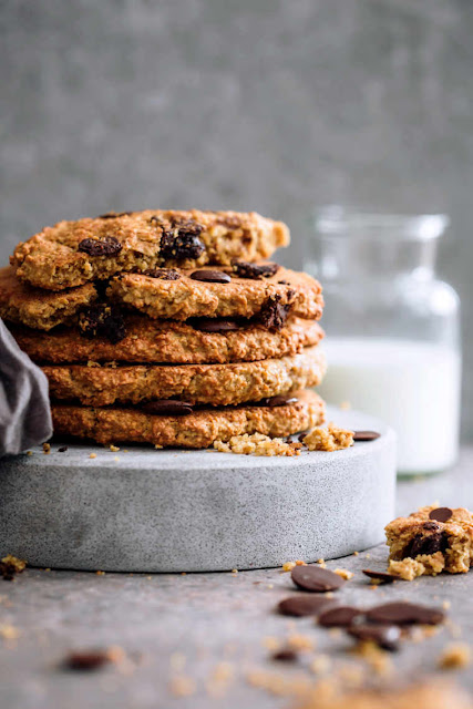 55 Healthy Gluten Free Dessert Recipes for the Holidays