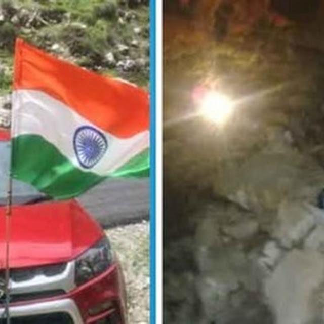 उत्तराखंड त्रासदी: हिमाचल के जीत बहादुर सहित तीन दर्जन लोग सुरंग में कैद