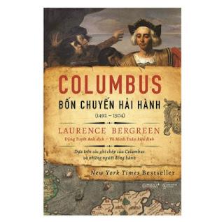 Columbus: Bốn Chuyến Hải Hành (1492-1504) ebook PDF-EPUB-AWZ3-PRC-MOBI