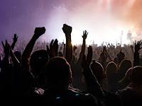 Konser dengan Penonton Terbanyak