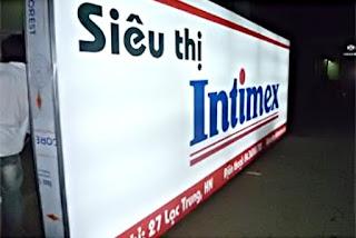 Báo giá biển inox ăn mòn giá rẻ tại Việt Nam