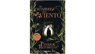 Reseña El nombre del viento Patrick Rothfuss