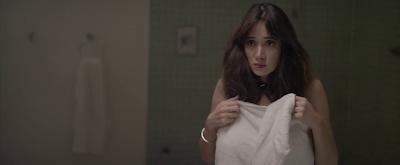 [คลิปฉากเด็ดจากหนัง ] Sun Choke (2015) – ซาร่า มาลากุล เลน