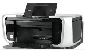 tasteful for the Pixma printers is commanded yesteryear a buffed silverish plastic alongside polished dar Download driver Canon Pixma MP810 For Windows in addition to MAC OS