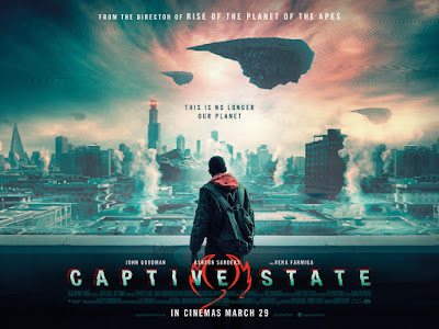 Captive State Movie Poster 4